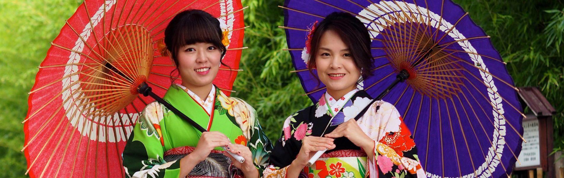 東京着物レンタル浅草愛和服の絵羽振袖
